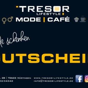 GUTSCHEIN Tresor Lifestyle